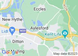 Aylesford,Kent,UK