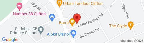 Location of Venue 8