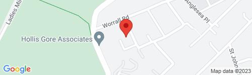 Location of Venue 2