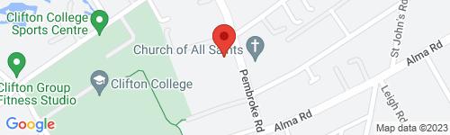 Location of Venue 18