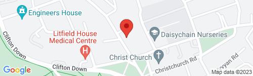 Location of Venue 38