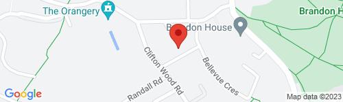 Location of Venue 45
