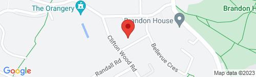 Location of Venue 41