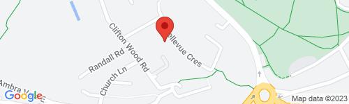 Location of Venue 42