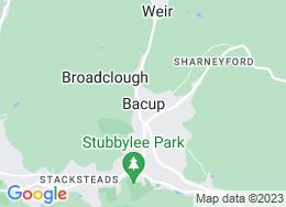 Bacup,Lancashire,UK