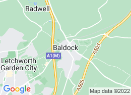 Baldock,Hertfordshire,UK