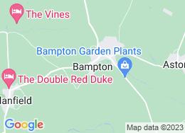 Bampton,Oxfordshire,UK