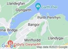 Bangor,Gwynedd,UK
