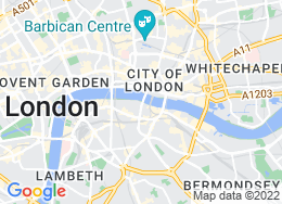 Bankside,London,UK