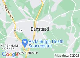 Banstead,Surrey,UK