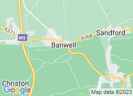 Banwell,uk