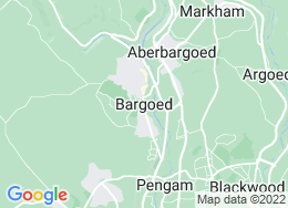 Bargoed,Mid Glamorgan,UK