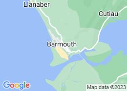 Barmouth,Gwynedd,UK