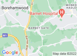 Barnet Gate,London,UK