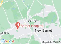 Barnet,Hertfordshire,UK