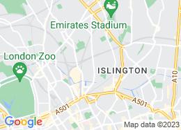 Barnsbury,London,UK