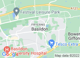Basildon,Essex,UK