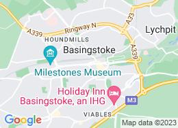 Basingstoke,Hampshire,UK