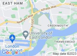 Beckton,London,UK