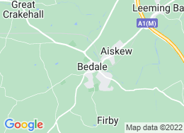 Bedale,North Yorkshire,UK