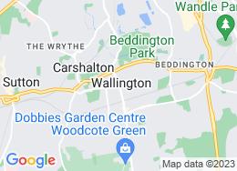 Beddington,London,UK