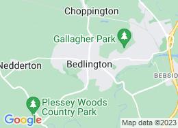 Bedlington,Northumberland,UK