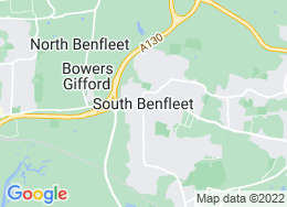 Benfleet,Essex,UK