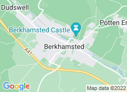 Berkhamsted,Hertfordshire,UK