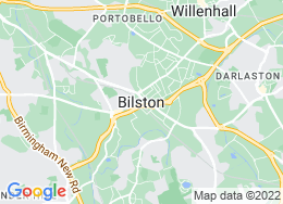 Bilston,uk