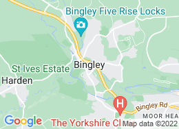 Bingley,West Yorkshire,UK