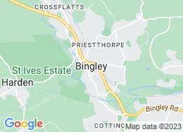 Bingley,uk