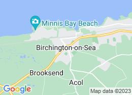 Birchington,Kent,UK