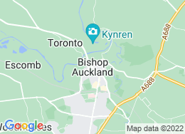 Bishop auckland,County Durham,UK
