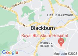 Blackburn,Lancashire,UK