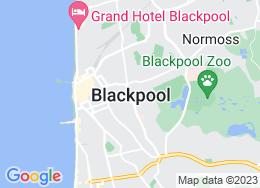 Blackpool,Lancashire,UK