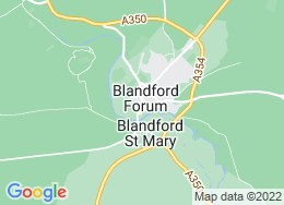 Blandford forum,uk