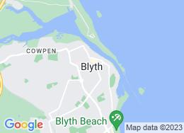 Blyth,Northumberland,UK