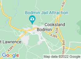 Bodmin,Cornwall,UK