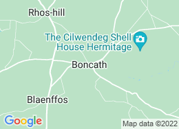 Boncath,uk
