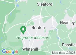 Bordon,uk