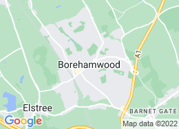 Borehamwood,Hertfordshire,UK