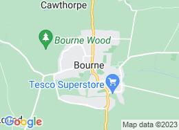 Bourne,uk