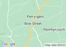 Bow street,Dyfed,UK