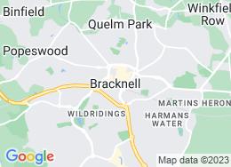 Bracknell,Berkshire,UK