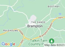 Brampton,Cumbria,UK