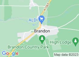 Brandon,Suffolk,UK