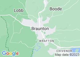 Braunton,Devon,UK