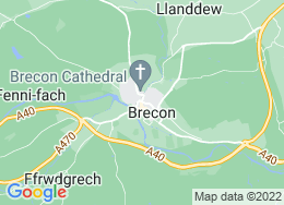 Brecon,uk