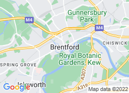 Brentford,Middlesex,UK