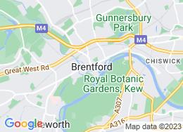 Brentford,uk